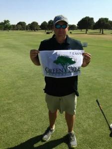 golf winners - jerry graves