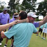 Man wins $250K in golf shootout