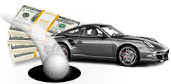 Hole In One Insurance Prize Packages