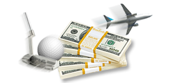 Putting Contest Insurance Prize Packages