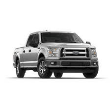 Ford F-150 ($40,000 Value)