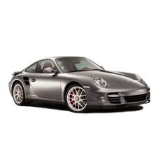 Porsche 911 Turbo ($130,000 Value)