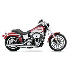 Harley-Davidson Motorcycle ($15,000 Value)