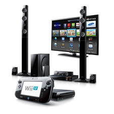 Home Entertainment System ($10,000 Value)