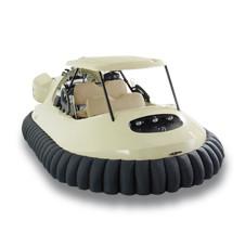 Hovercraft Golf Cart ($60,000 Value)