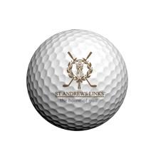 St. Andrews Golf Vacation ($15,000 Value)