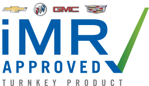 iMR Approved