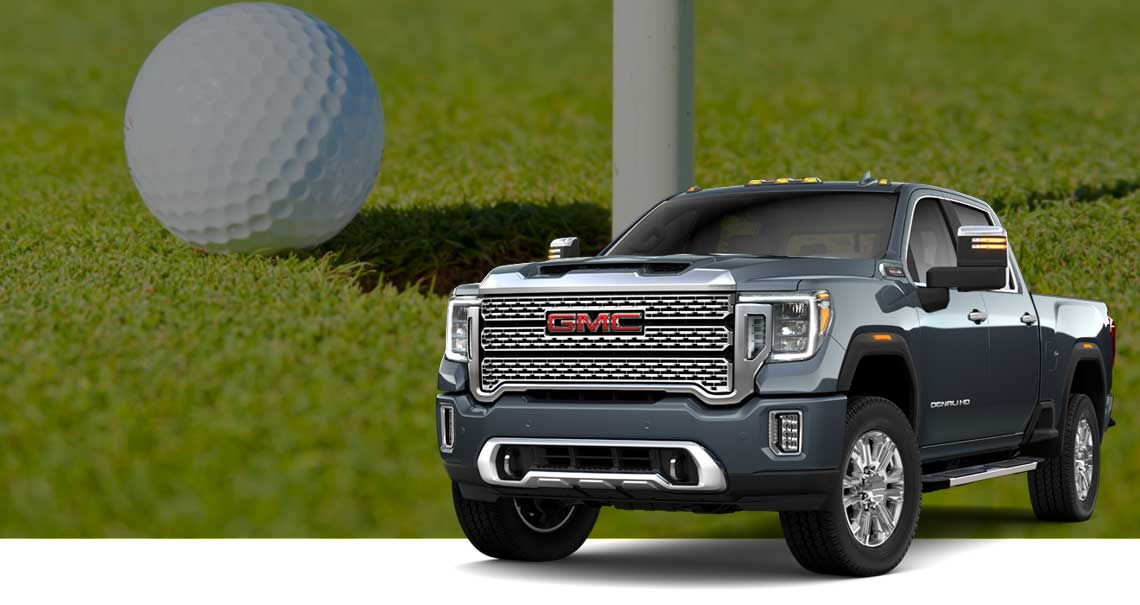 Hole In One Insurance for GM Dealers
