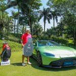 Chang Ju Po Hole In One Winner